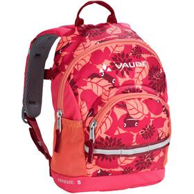 VAUDE Minnie 5 Backpack Kids rosebay